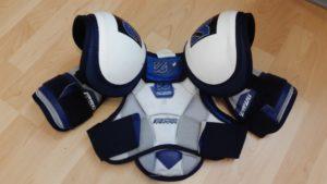 Brustschutz Gr. Junior S