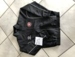 Warrioir Trainingsjacke Größe 164