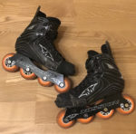 MISSION Hockey-Inliner Gr.1 (33,5)