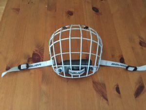 Helm Gitter