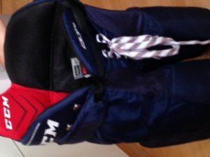 CCM Eishockey Hose