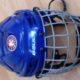 Bauer Helm